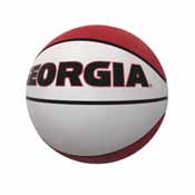 Georgia Official-Size Autograph Basketball