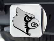 Louisville Hitch Cover 4 1/2x3 3/8