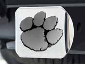 Clemson Hitch Cover 4 1/2x3 3/8