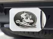 Florida State Hitch Cover 4 1/2x3 3/8