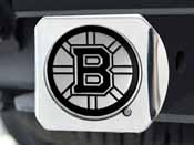 NHL - Boston Bruins Hitch Cover 4 1/2x3 3/8