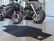 Louisiana State Motorcycle Mat 82.5 L x 42 W