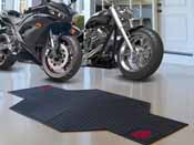 Indiana Motorcycle Mat 82.5 L x 42 W
