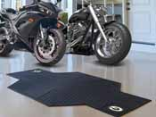 NFL - Green Bay Packers Motorcycle Mat 82.5 L x 42 W