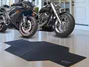 MLB - New York Mets Motorcycle Mat 82.5 L x 42 W