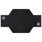 MLB - Chicago Cubs Motorcycle Mat 82.5 L x 42 W
