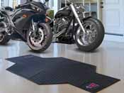 MLB - Los Angeles Angels Motorcycle Mat 82.5 L x 42 W