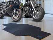MLB - Los Angeles Dodgers Motorcycle Mat 82.5 L x 42 W
