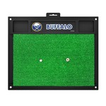 NHL - Buffalo Sabres Golf Hitting Mat 20 x 17