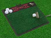 Florida State Golf Hitting Mat 20 x 17