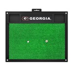 Georgia Golf Hitting Mat 20 x 17