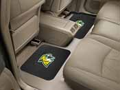 Northern Michigan Backseat Utility Mats 2 Pack 14x17