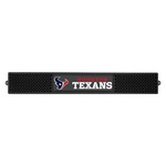 NFL - Houston Texans Drink Mat 3.25x24