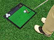 Washington Golf Hitting Mat 20 x 17