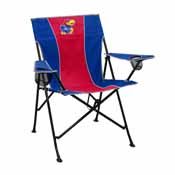 Kansas Pregame Chair