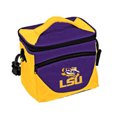 LSU Halftime Lunch Cooler