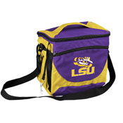 LSU 24 Can Cooler