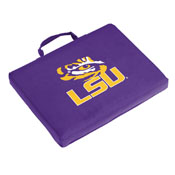 LSU Bleacher Cushion