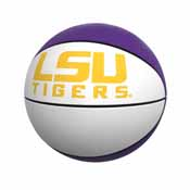 LSU Official-Size Autograph Basketball