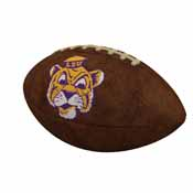 LSU Official-Size Vintage Football
