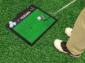NFL - Houston Texans Golf Hitting Mat 20 x 17