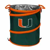 Miami Collapsible 3-in-1