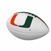 Miami Official-Size Autograph Football