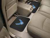 Air Force Backseat Utility Mat 2 Pack 14x17