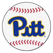Pittsburgh Baseball Mat 27 diameter