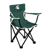 MI State Toddler Chair