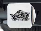 NBA - Cleveland Cavaliers Hitch Cover 4 1/2x3 3/8