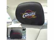 NBA - Cleveland Cavaliers Head Rest Cover 10x13