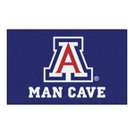 Arizona Man Cave UltiMat Rug 5'x8'