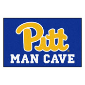 Pittsburgh Man Cave UltiMat Rug 5'x8'