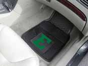Eastern Michigan 2 Pc Heavy Duty Vinyl Car Mats