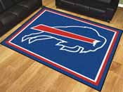 NFL - Buffalo Bills 8'x10' Rug