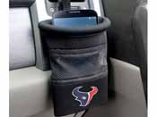NFL - Houston Texans Car Caddy