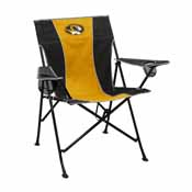 Missouri Pregame Chair