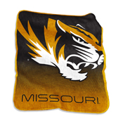 Missouri Raschel Throw