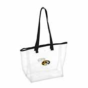 Missouri Stadium Clear Tote