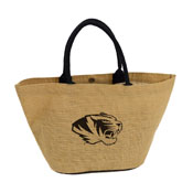 Missouri Avalon Jute Tote