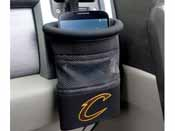 NBA - Cleveland Cavaliers Car Caddy