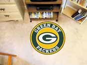 NFL - Green Bay Packers Roundel Mat