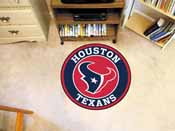 NFL - Houston Texans Roundel Mat