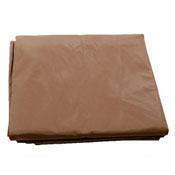 Imperial Vinyl 8-Ft. Pool Table Cover, Brown