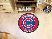 MLB - Chicago Cubs Roundel Mat