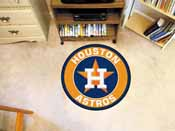 MLB - Houston Astros Roundel Mat