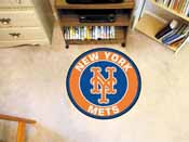 MLB - New York Mets Roundel Mat