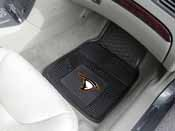 Anderson Heavy Duty 2-Piece Vinyl Car Mats 17x27