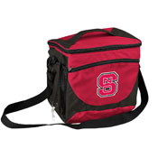 NC State 24 Can Cooler